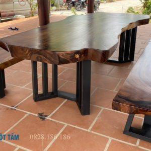 bàn k3 gỗ