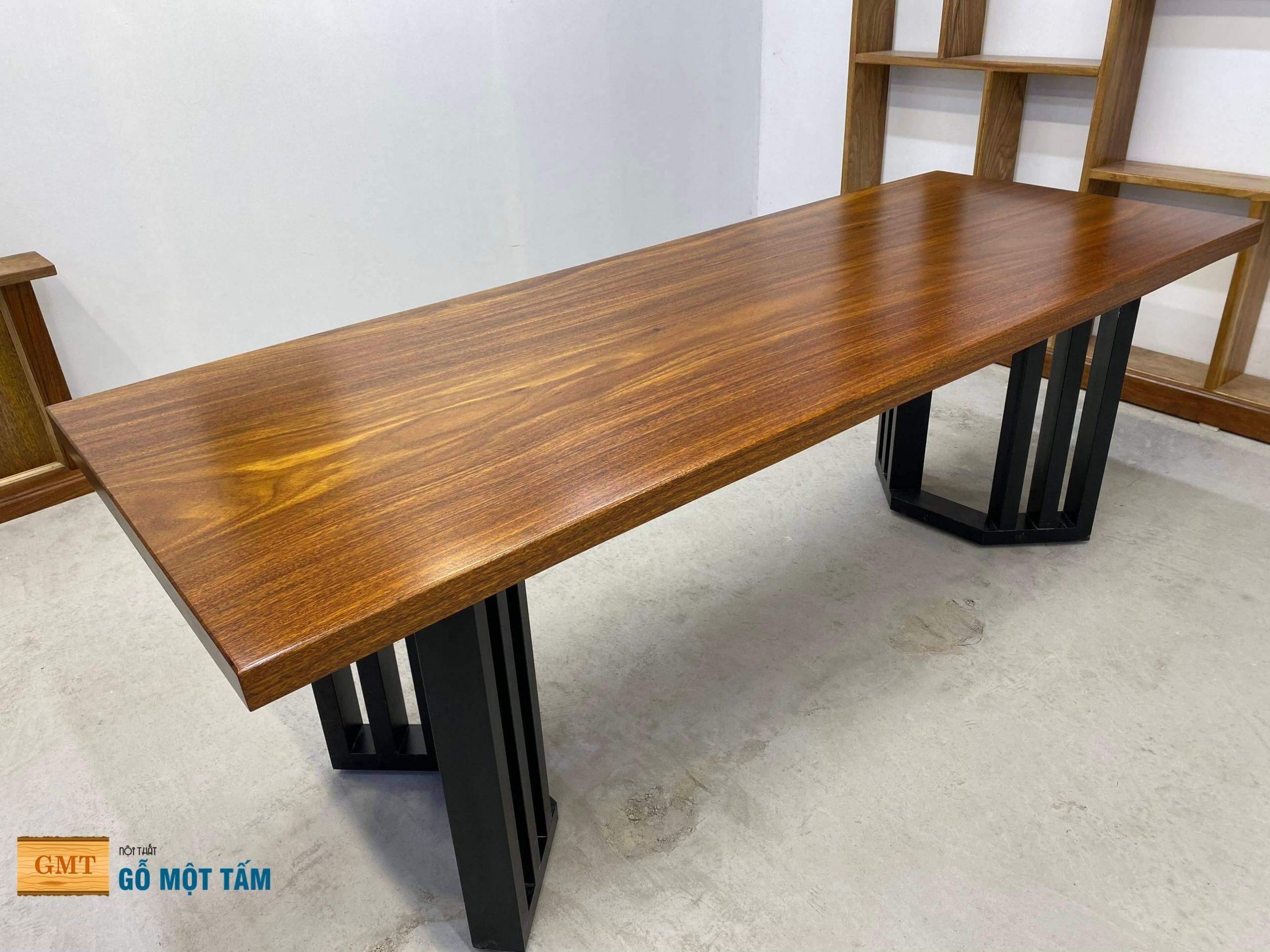 gỗ nguyên tấm