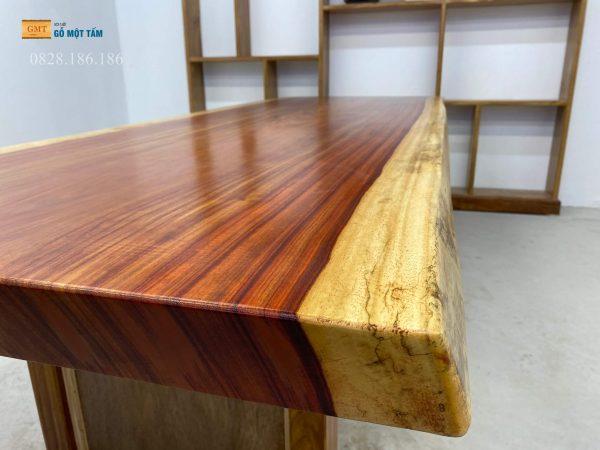 bàn gỗ hương đỏ