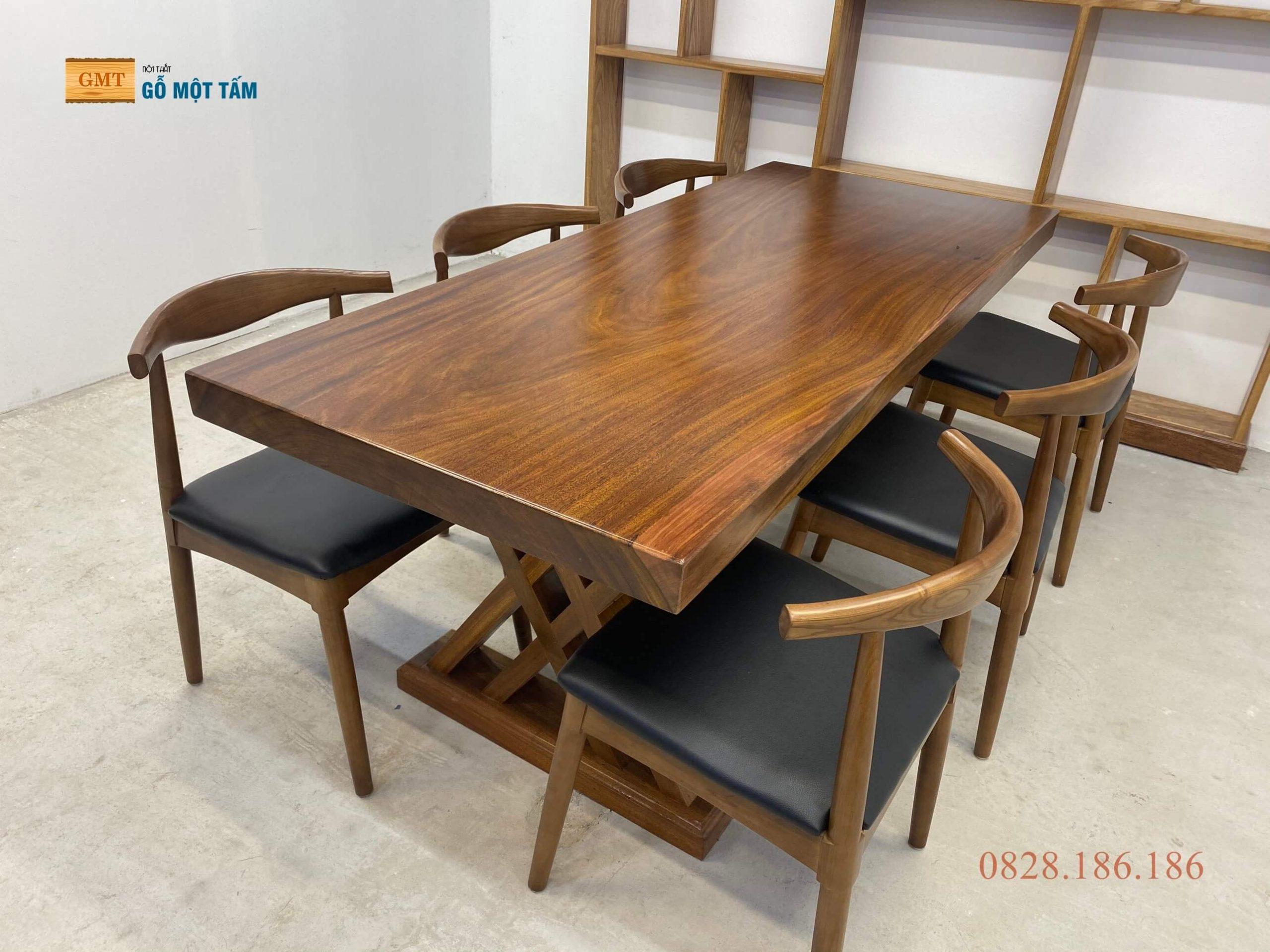 bàn gỗ lim giá rẻ