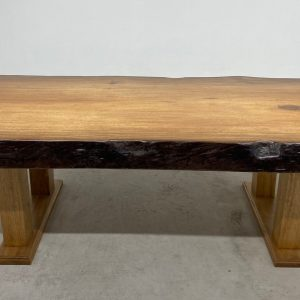 bàn họp gỗ tự nhiên đẹp nhất