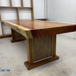 bàn gỗ hương