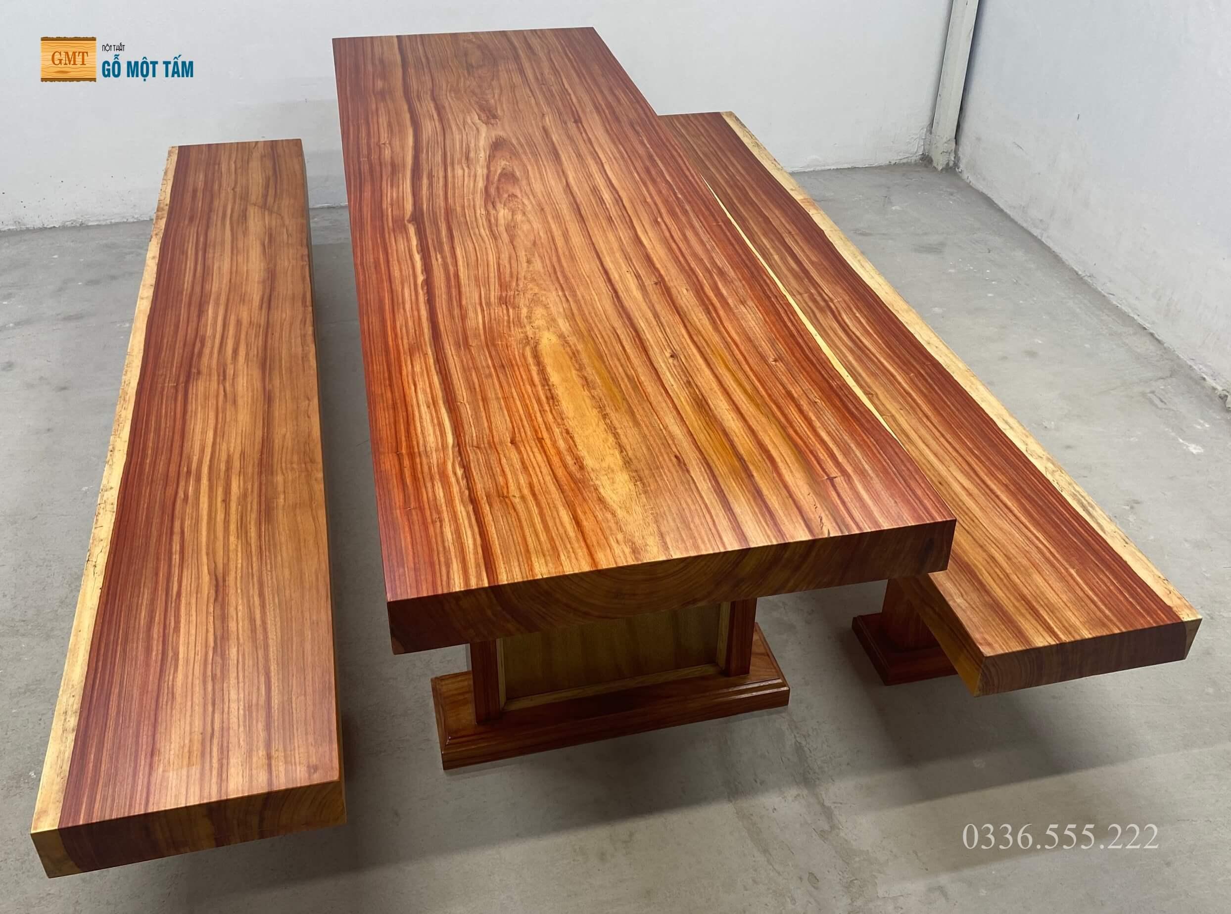 bộ bàn k3