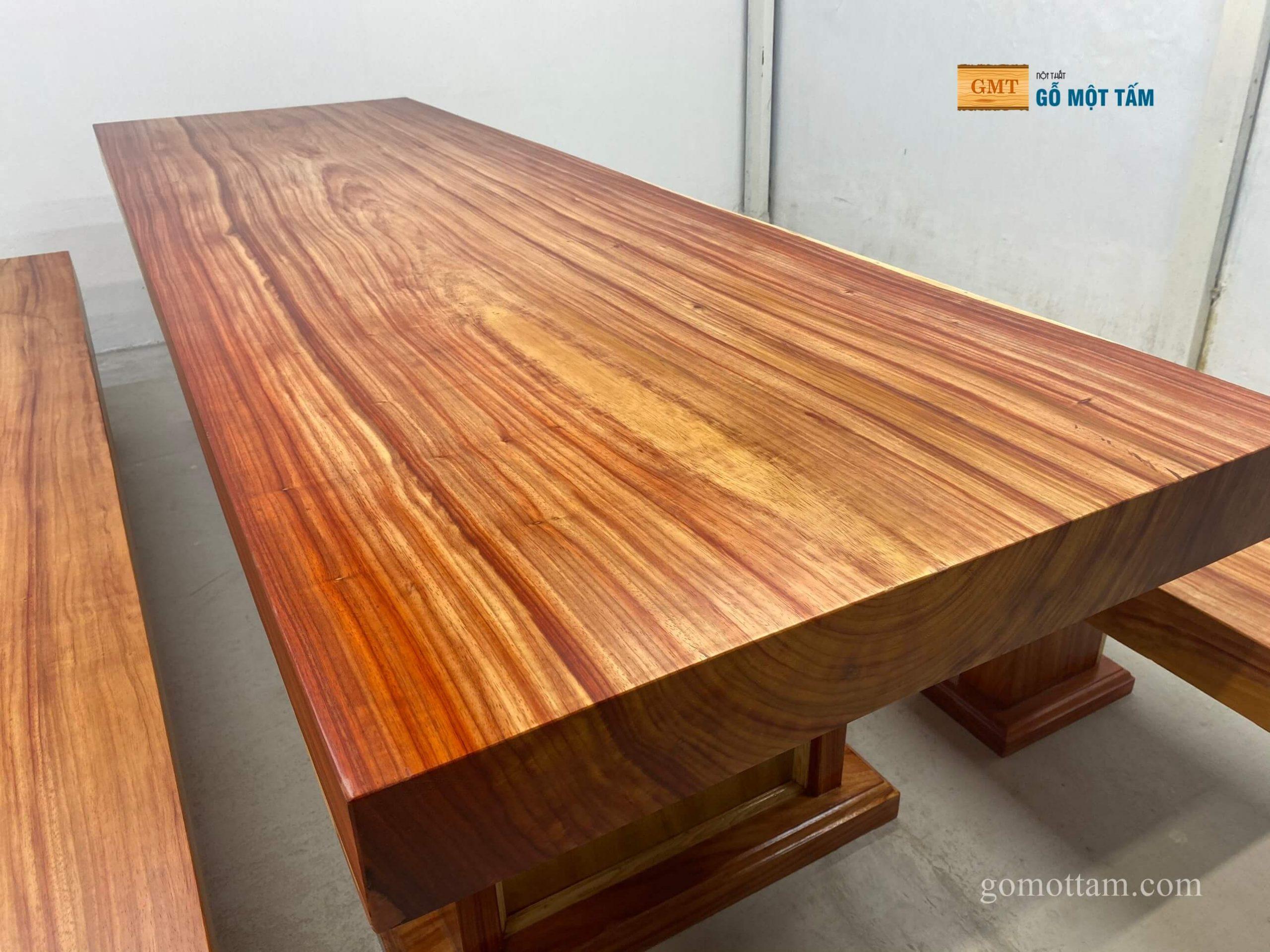 bàn k3 gỗ tự nhiên