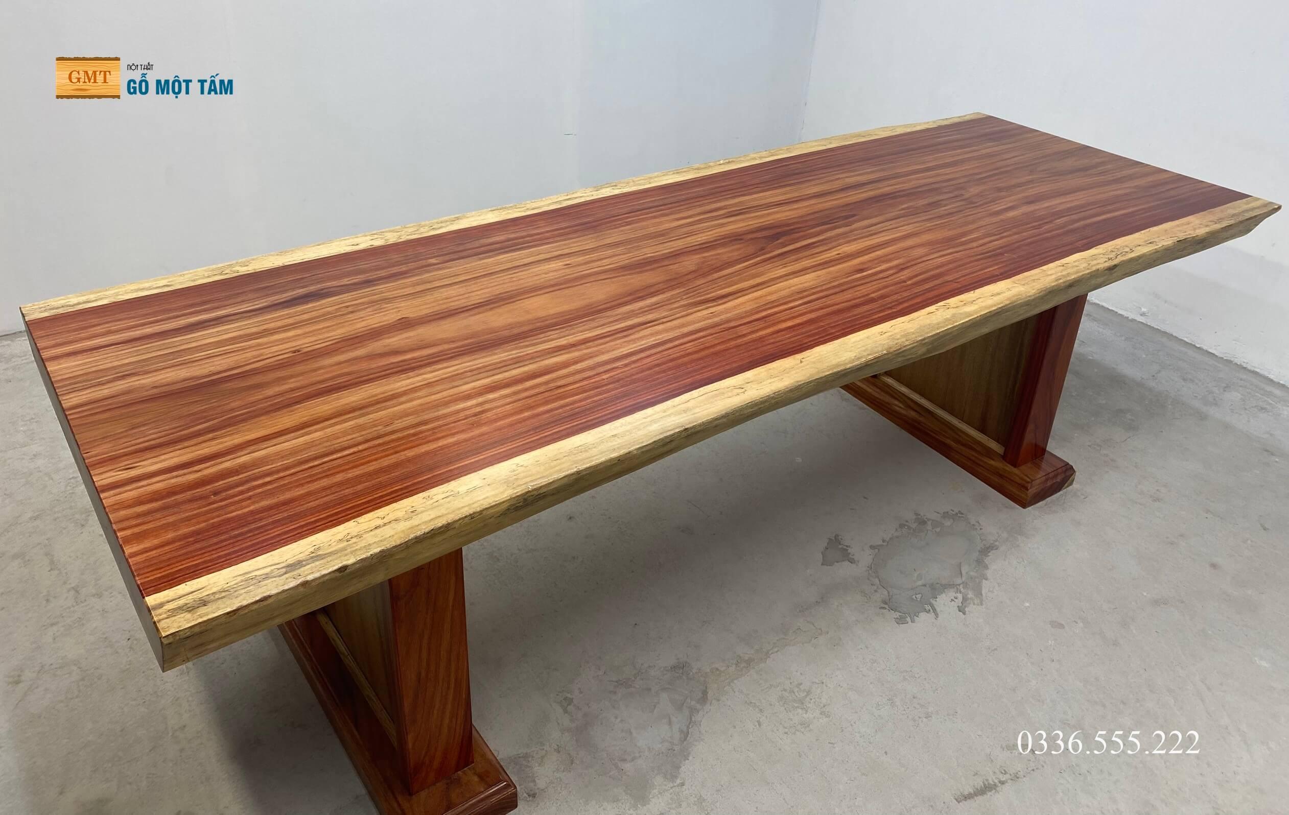 bàn gỗ tự nhiên hcm