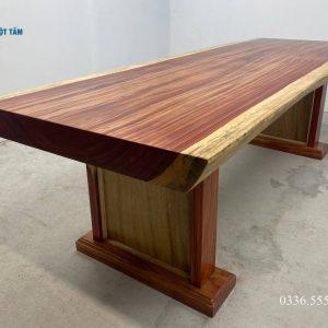 gỗ hương padouk