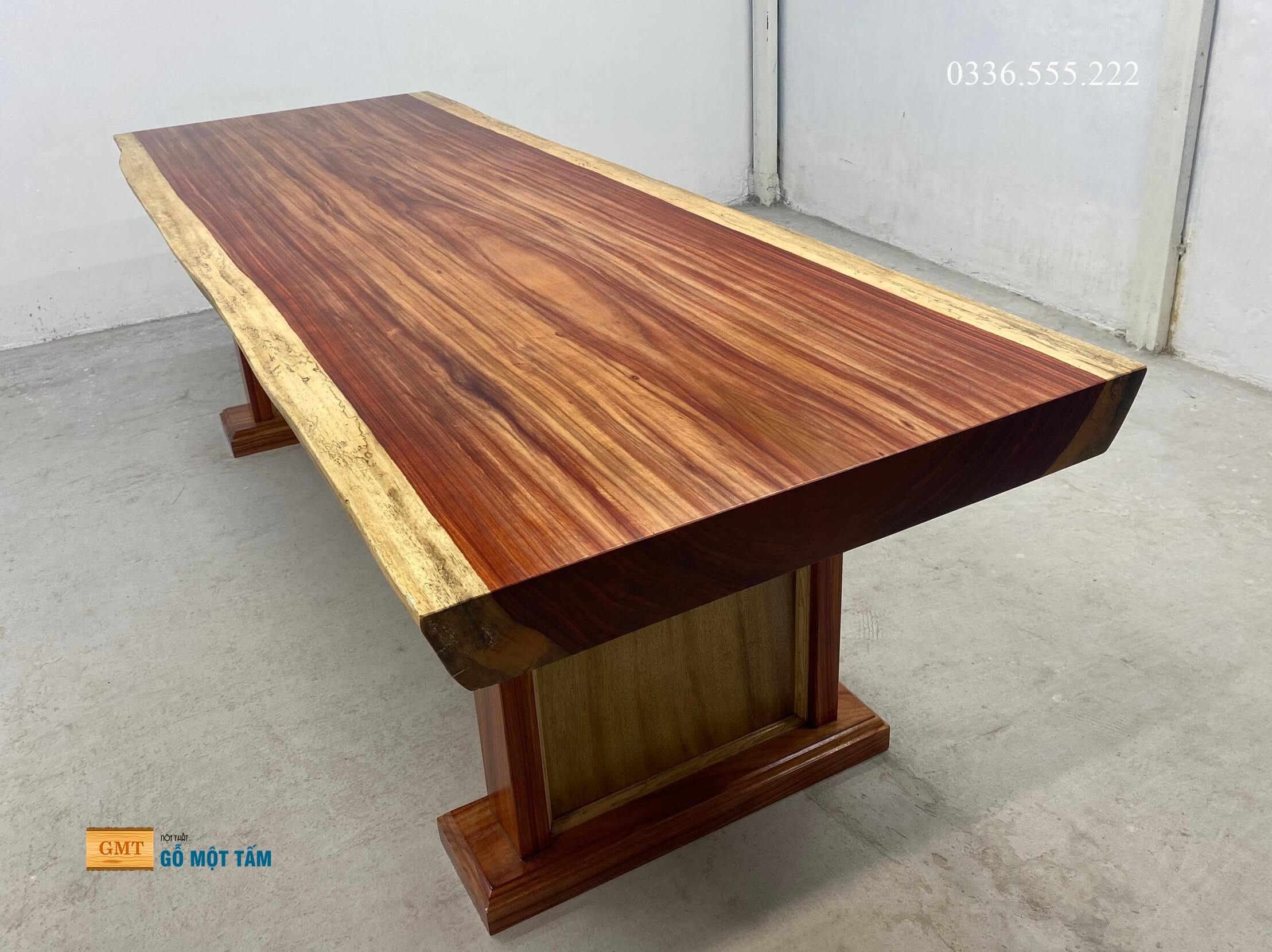 gỗ hương đỏ châu phi